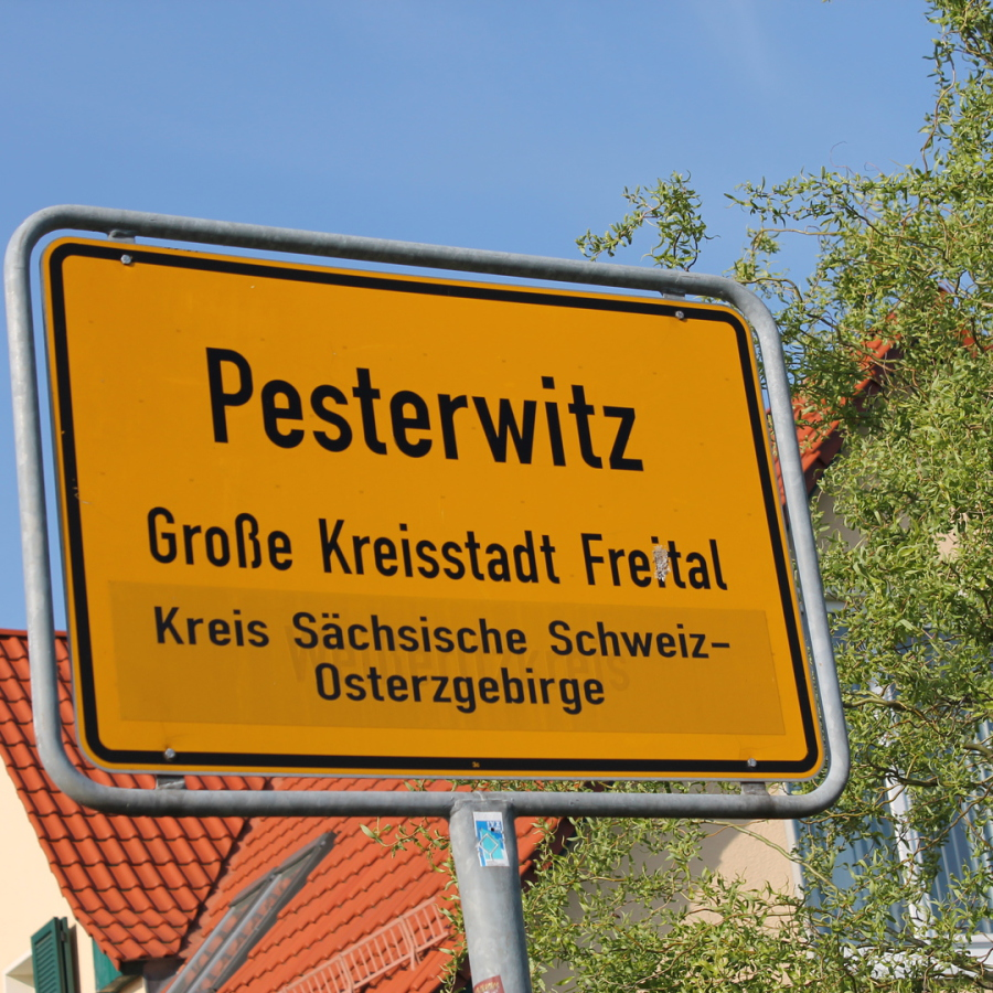 Wetter Pesterwitz
